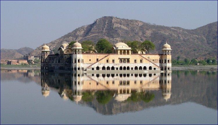 Индия Джайпур