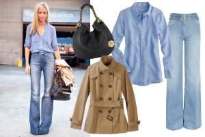 Повседневная одежда может быть стильной!