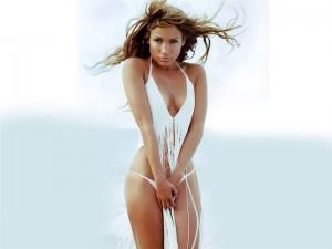 Форма тела женщины