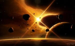 Новейшие открытия в астрономии