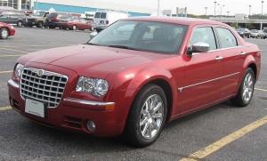 Седан 800px-Chrysler-300C