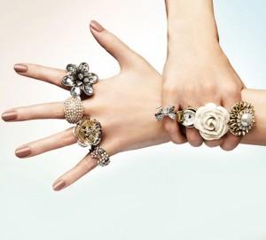 Где носить кольцо