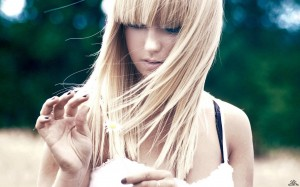 цвет волос влияет на характер