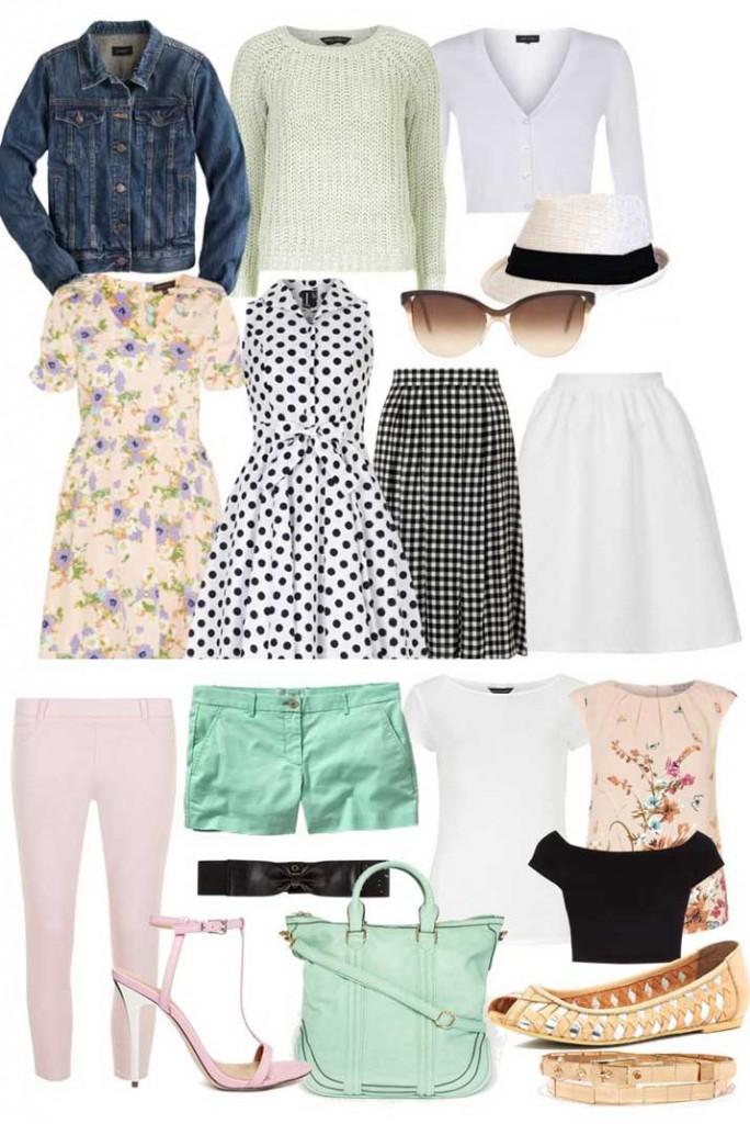 summer-capsule-wardrobe-2014